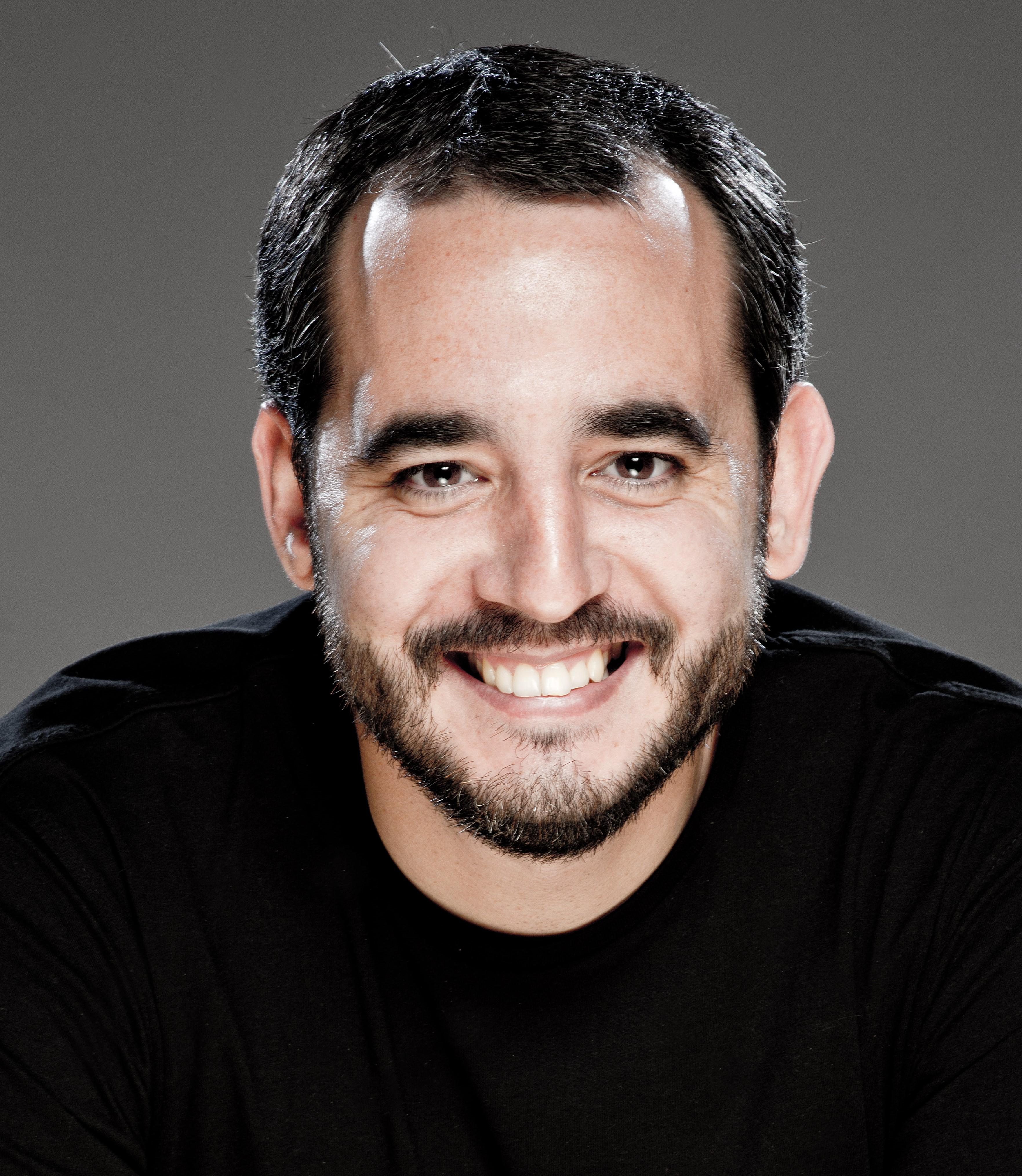 Antonio Rojano