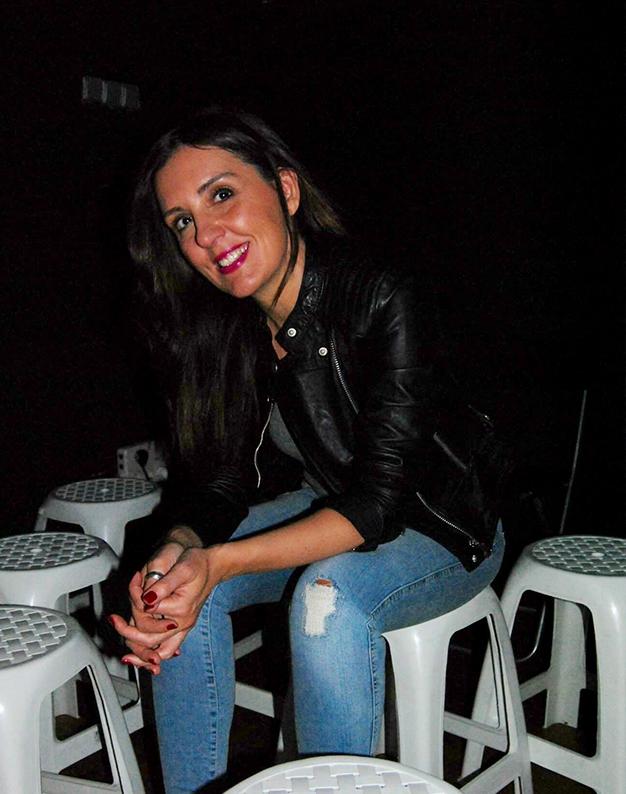 Esther Santos Tello