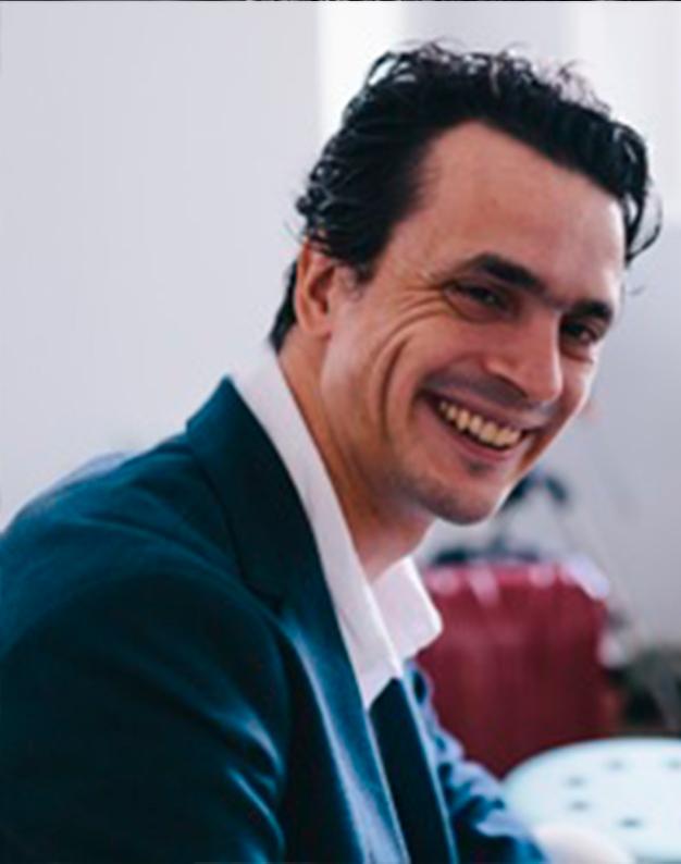 Luis Felipe Blasco Vilches