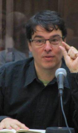 Ernesto Frattarola