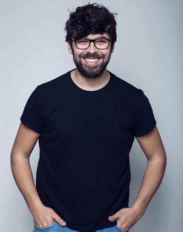 Pablo Canosales